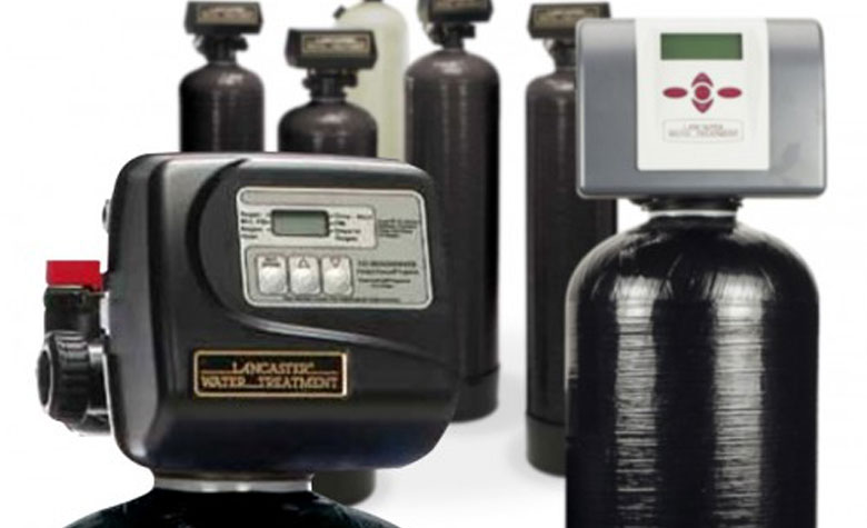 Lancaster Water Treatment - Filters & Neutralizers