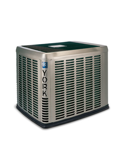York heat pumps are efficient heating systems