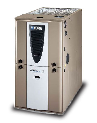 York furnaces are reliable and efficient heating systems